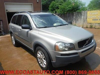 Volvo XC90 2003 for Sale in Bedford, VA