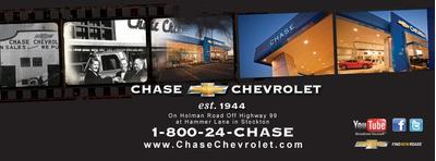 Chase Chevrolet Image 1