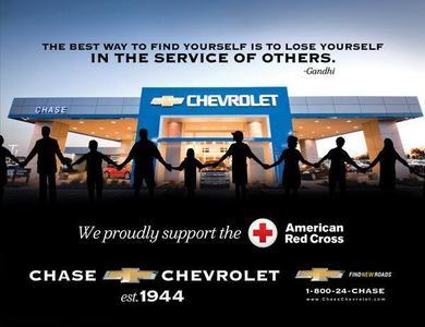 Chase Chevrolet Image 2