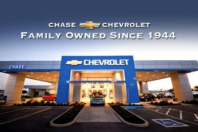 Chase Chevrolet Image 3