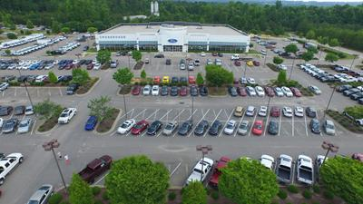Crossroads Ford-Wake Forest Image 2