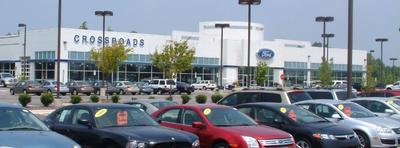 Crossroads Ford-Wake Forest Image 5