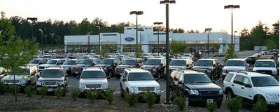 Crossroads Ford-Wake Forest Image 6