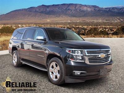Chevrolet Suburban 2017 a la venta en Albuquerque, NM