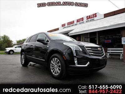 Cadillac XT5 2019 a la venta en Williamston, MI