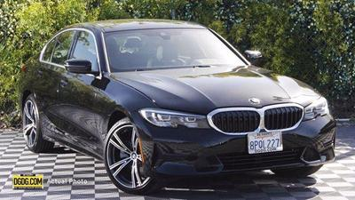BMW 330 2020 for Sale in San Jose, CA