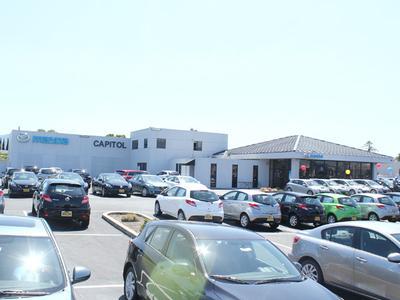 Capitol Mazda Image 7
