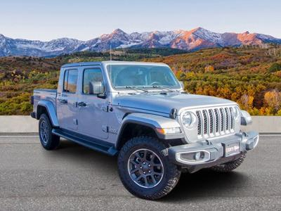 Jeep Gladiator 2020 for Sale in Colorado Springs, CO