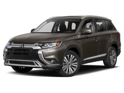 Mitsubishi Outlander 2019 for Sale in Colorado Springs, CO