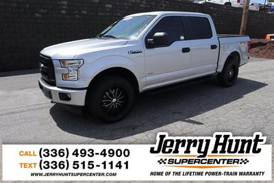 2016 Ford F-150 XL for sale VIN: 1FTEW1EP3GFB96913