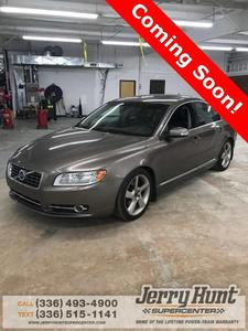 2010 Volvo S80 T6 for sale VIN: YV1992AH8A1116730