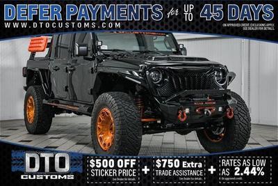 Jeep Gladiator 2020 for Sale in Gainesville, VA