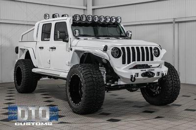 Jeep Gladiator 2021 for Sale in Gainesville, VA