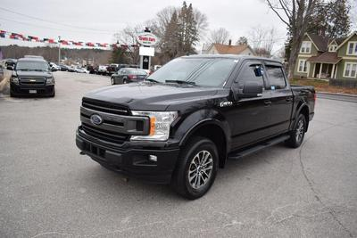 Ford F-150 2018 for Sale in Lisbon Falls, ME