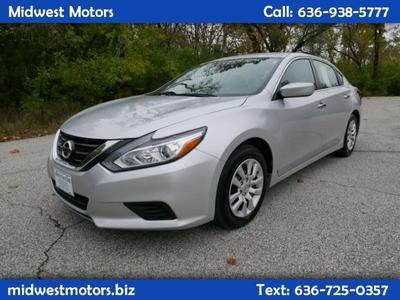 Nissan Altima 2018 for Sale in Eureka, MO
