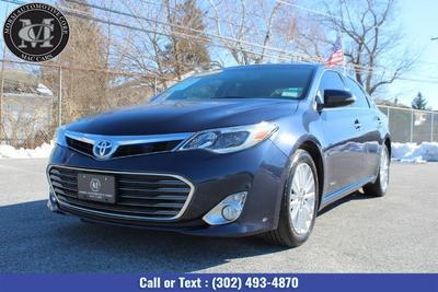 Toyota Avalon Hybrid 2015 for Sale in New Castle, DE