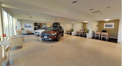 Prestige Volvo Cars Image 1
