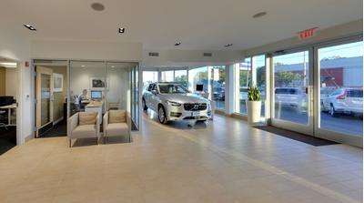 Prestige Volvo Cars Image 3