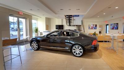 Prestige Volvo Cars Image 4