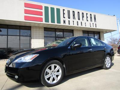 Lexus ES 350 2007 for Sale in Cedar Rapids, IA