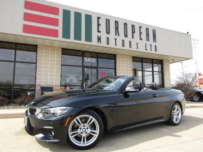 BMW 430 2018 for Sale in Cedar Rapids, IA