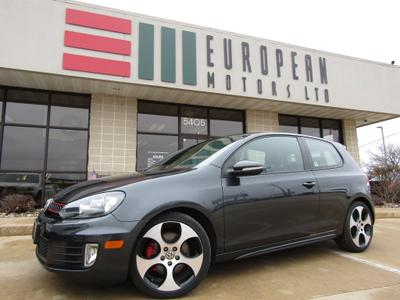 Volkswagen GTI 2013 for Sale in Cedar Rapids, IA