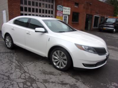 2013 Lincoln MKS Base for sale VIN: 1LNHL9DK0DG603985