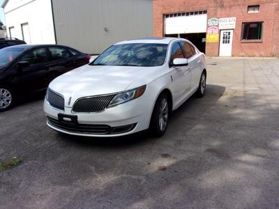 Lincoln MKS 2013 for Sale in Hamlin, NY