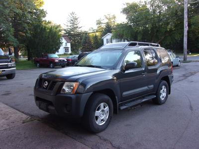 Nissan Xterra 2006 for Sale in Hamlin, NY