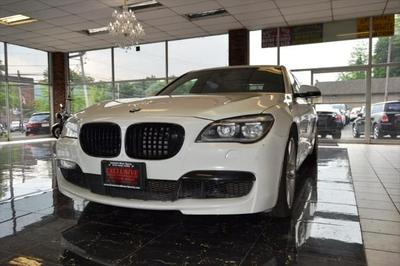 BMW ALPINA B7 2013 for Sale in Central Valley, NY
