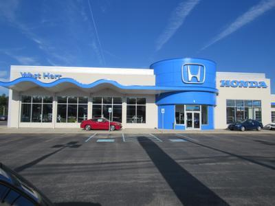 West Herr Honda Image 5
