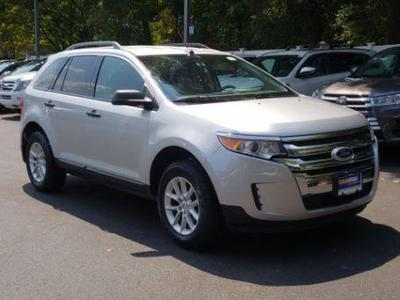 Ford Edge 2014 for Sale in Gastonia, NC