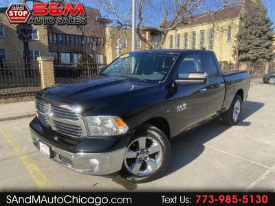 RAM 1500 2015 for Sale in Chicago, IL