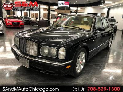 Bentley Arnage 2001 for Sale in Hickory Hills, IL