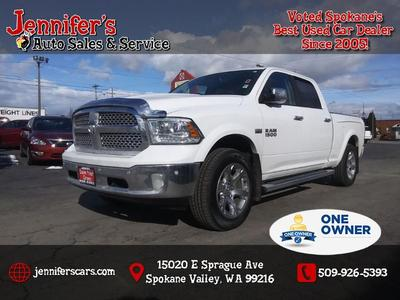 RAM 1500 2016 for Sale in Spokane, WA
