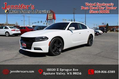 Dodge Charger 2017 for Sale in Spokane, WA