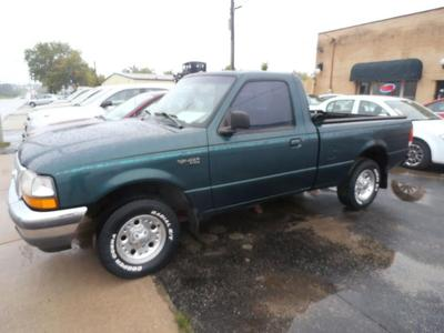 Ford Ranger 1998 for Sale in Milwaukee, WI