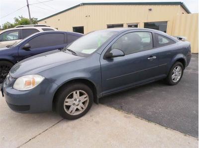 2005 Chevrolet Cobalt LS for sale VIN: 1G1AL12F157642043