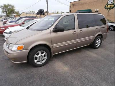 Oldsmobile Silhouette 2001 for Sale in Milwaukee, WI