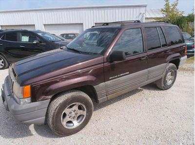Jeep Grand Cherokee 1997 for Sale in Milwaukee, WI