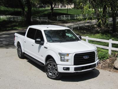 2016 Ford F-150 XLT for sale VIN: 1FTEW1EP3GFC74154