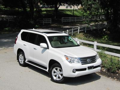 Lexus GX 460 2011 for Sale in Valley, NE