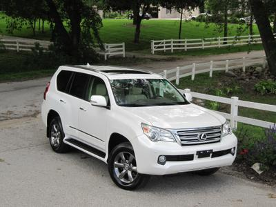 Lexus GX 460 2013 for Sale in Valley, NE