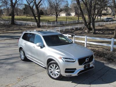 2018 Volvo XC90 T6 Momentum for sale VIN: YV4A22PK0J1388101