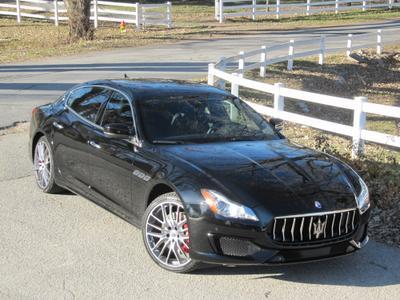 Maserati Quattroporte 2017 a la venta en Valley, NE