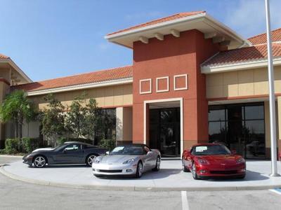 Estero Bay Chevrolet Image 1