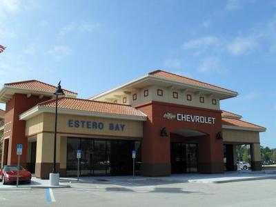 Estero Bay Chevrolet Image 2