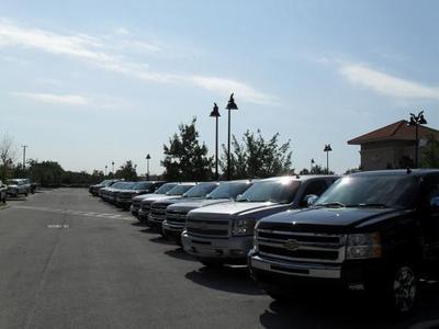 Estero Bay Chevrolet Image 4