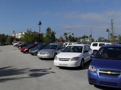 Estero Bay Chevrolet Image 7
