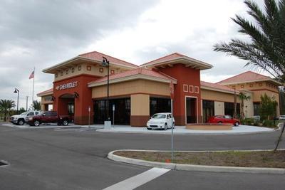 Estero Bay Chevrolet Image 9